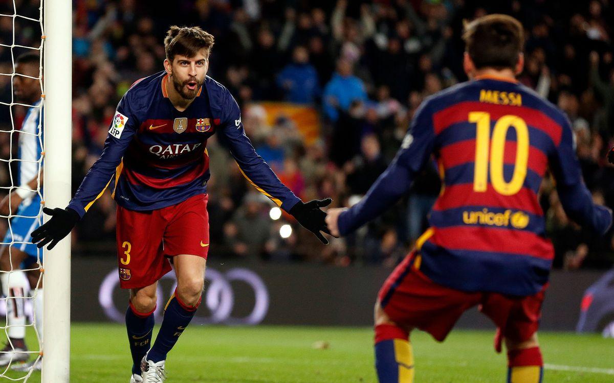 FC Barcelona – València CF: I ara, tota una semifinal en joc