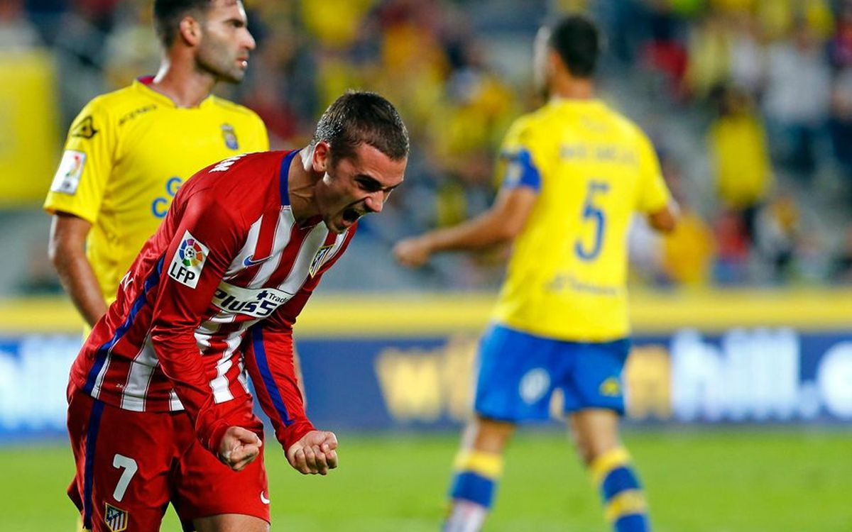 Rival Watch: Big wins for the top three in La Liga and Arsenal held to draw at Stoke