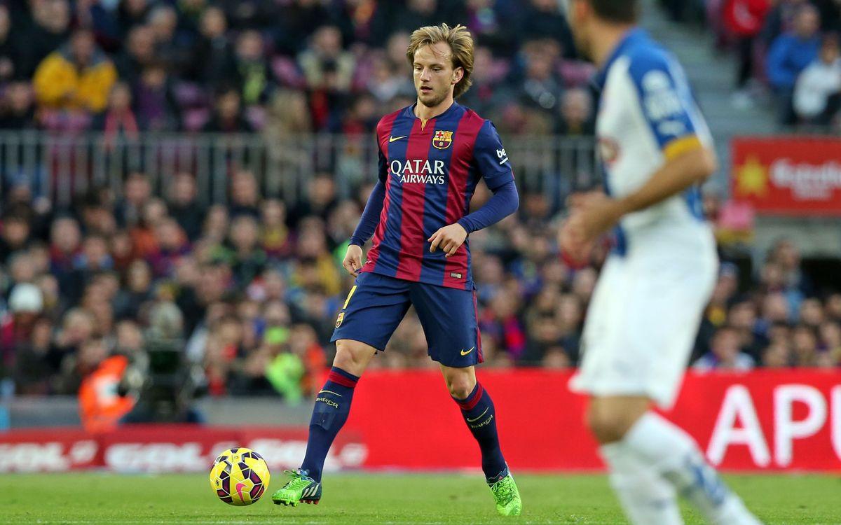 Quan i on es pot veure l'Espanyol – FC Barcelona