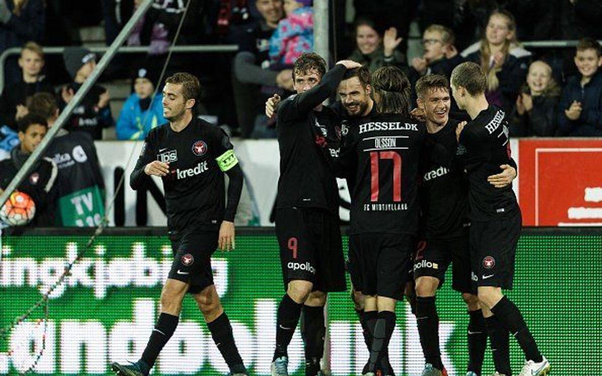 10 curiosidades del FC Midtjylland