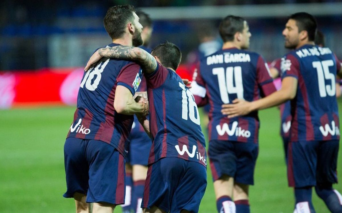 Talking points ahead of Eibar v FC Barcelona