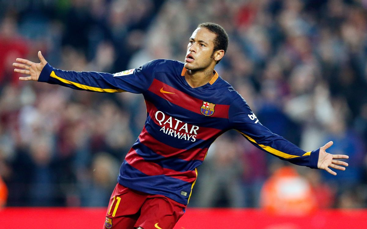 Neymar Jr, Dani Alves and Rafinha nominees for Samba Gold 2015 award
