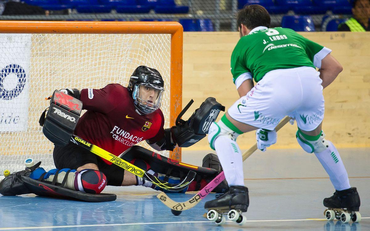 Conocemos más a fondo el Hockey Club Liceo, el próximo rival del Barça Lassa