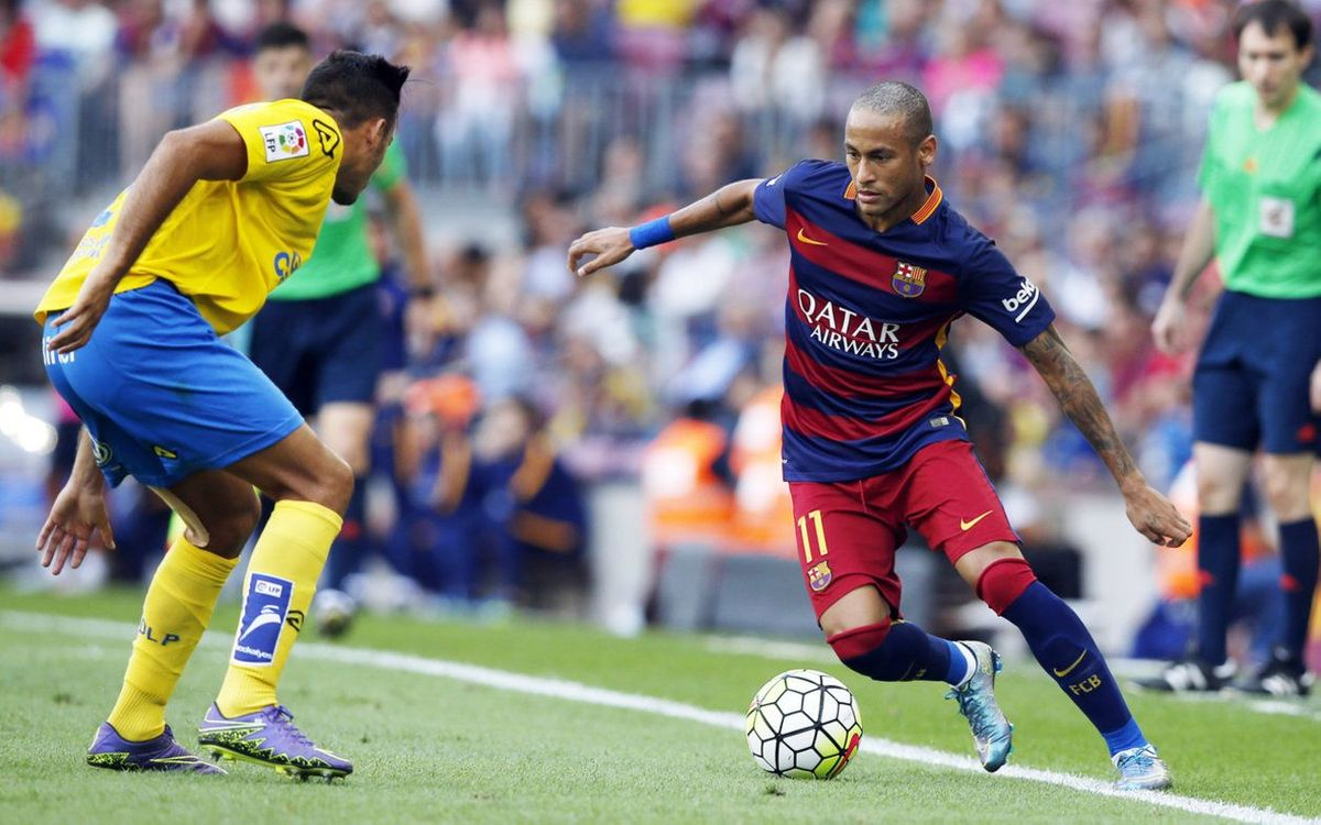 Talking points ahead of UD Las Palmas v FC Barcelona