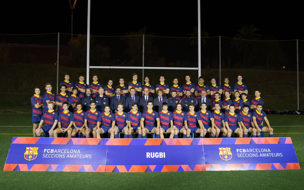 Sis jugadors del Barça amb les seleccions catalanes