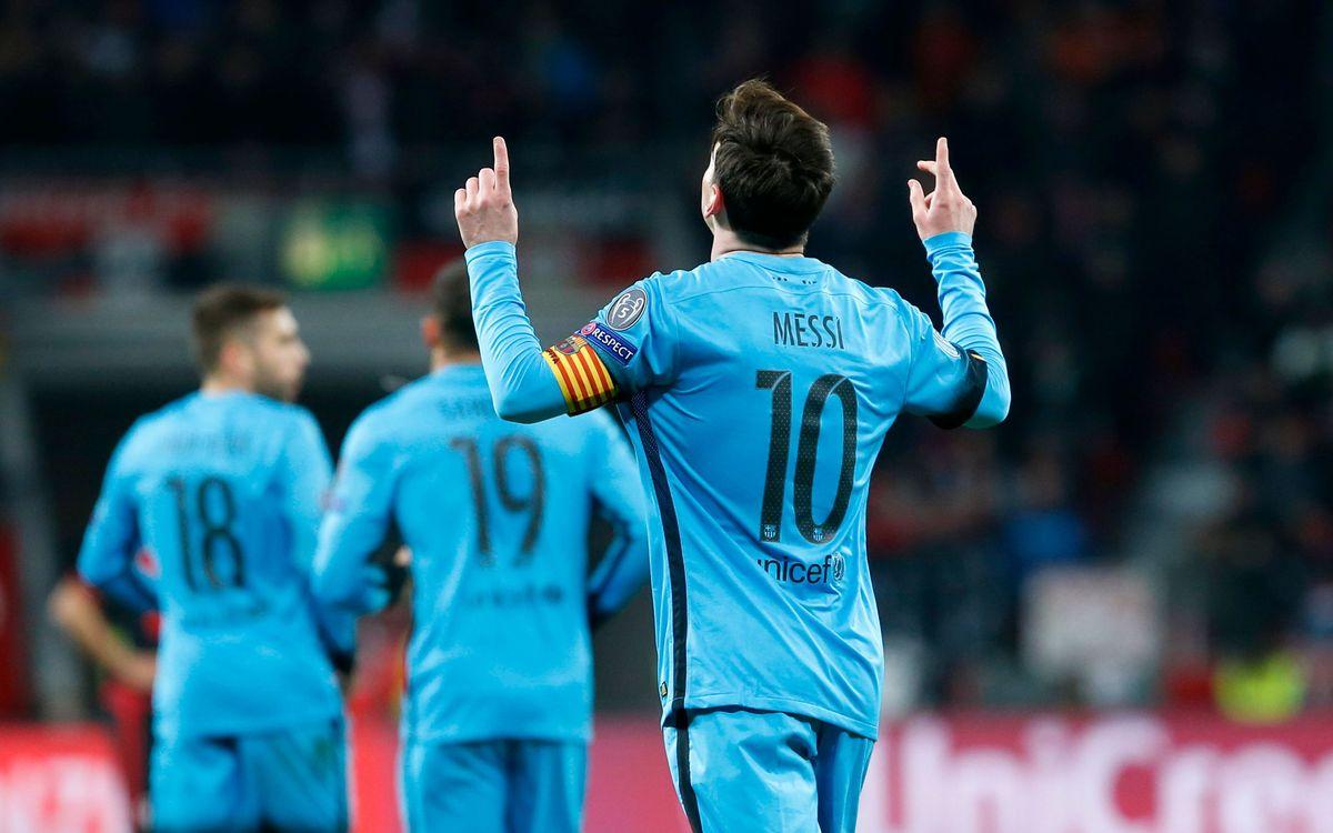 Match Preview: Las Palmas v FC Barcelona