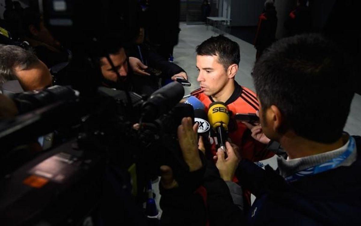 La prensa argentina analiza la final