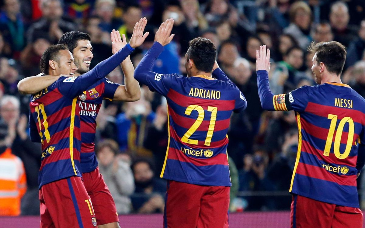 RCD Espanyol - FC Barcelona: El objetivo del nuevo año, mantener la sonrisa