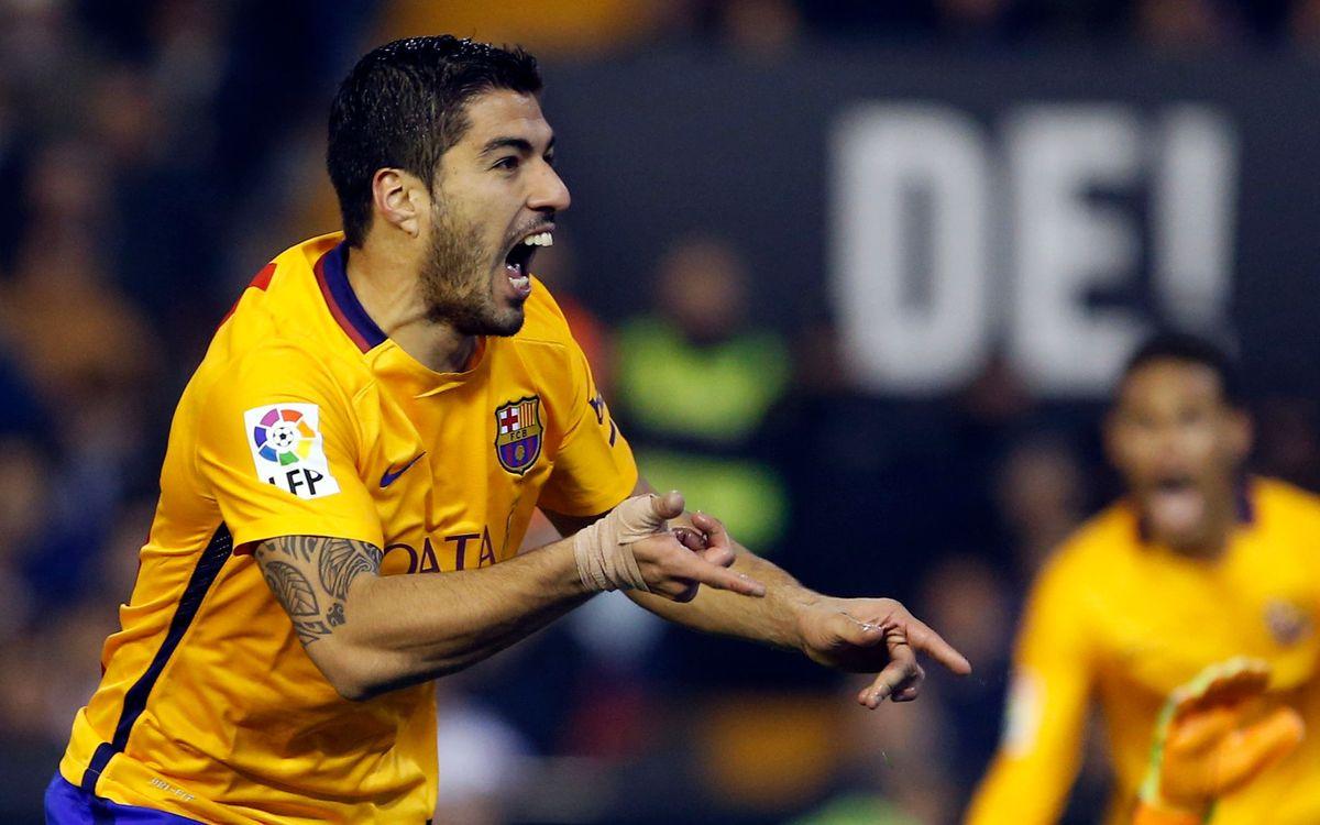 Màlaga CF – FC Barcelona: Un altre examen en una plaça exigent