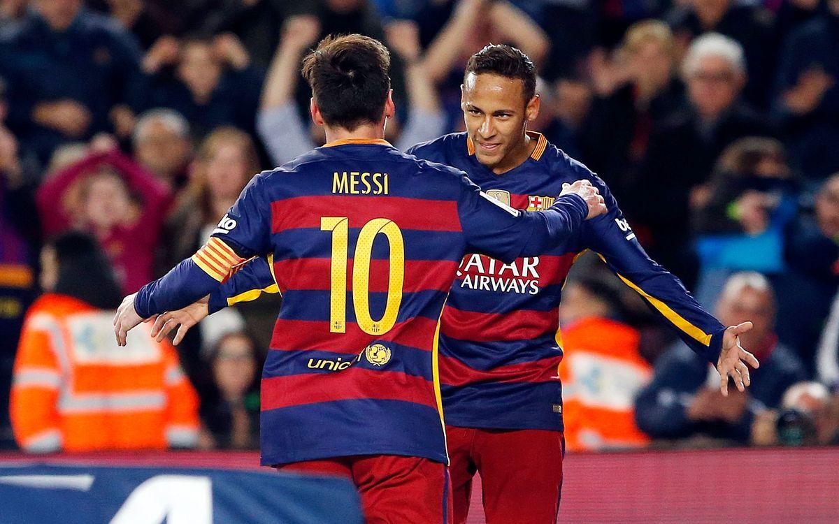 FC Barcelona – RCD Espanyol: Que el millor regal de Reis sigui la victòria