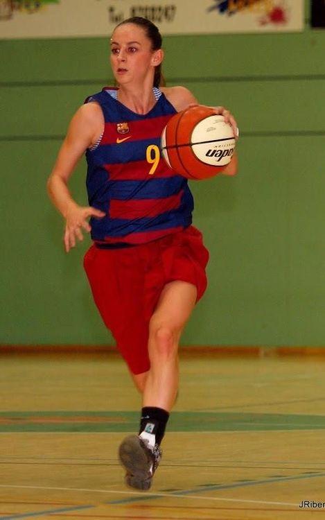 El Barça CBS se lleva el triunfo de Granollers