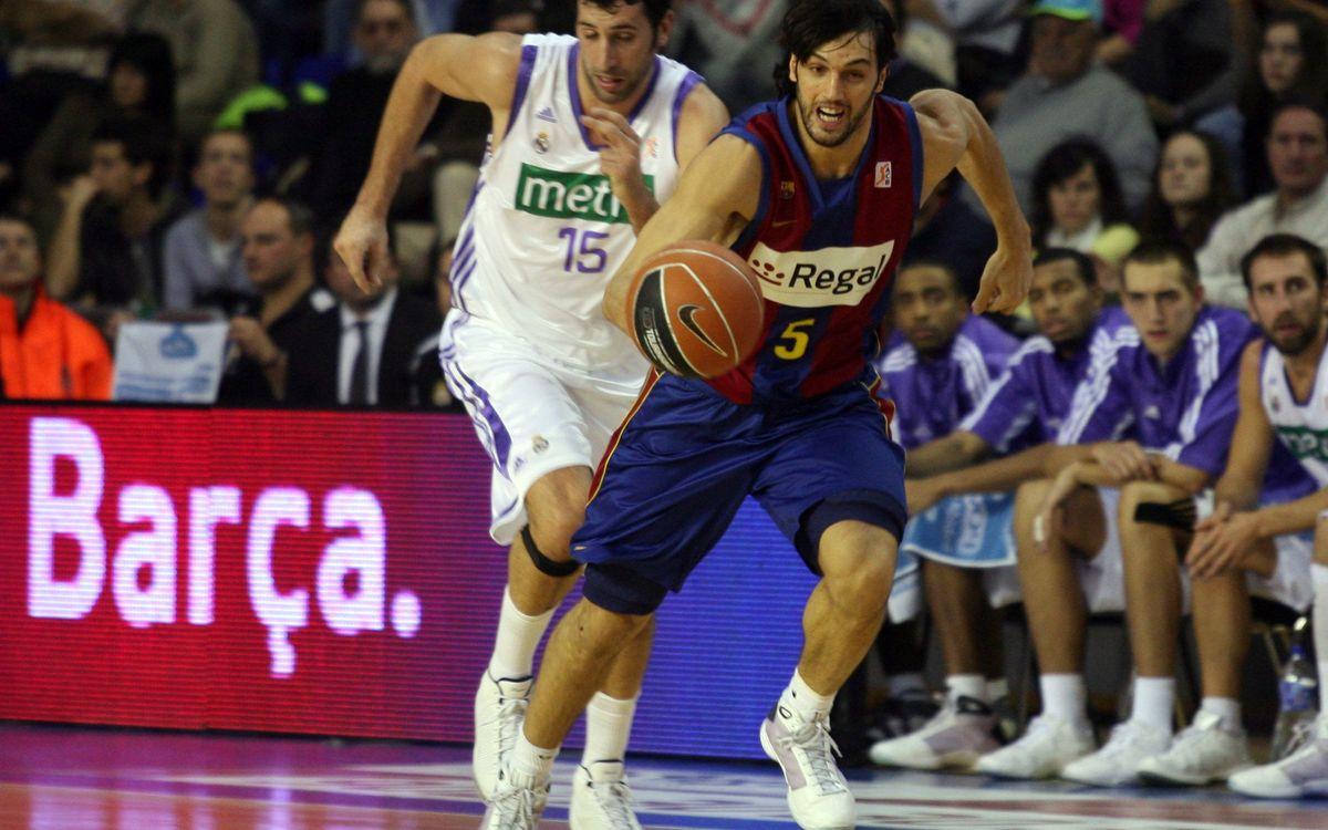 El Barça Lassa firma su mejor arranque en Liga Endesa desde la 2009/10