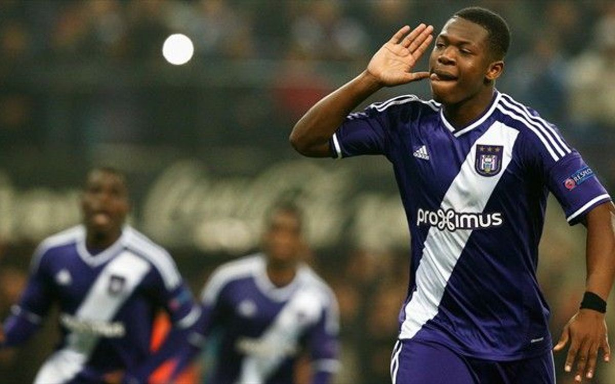 Ten things you might not know about RSC Anderlecht