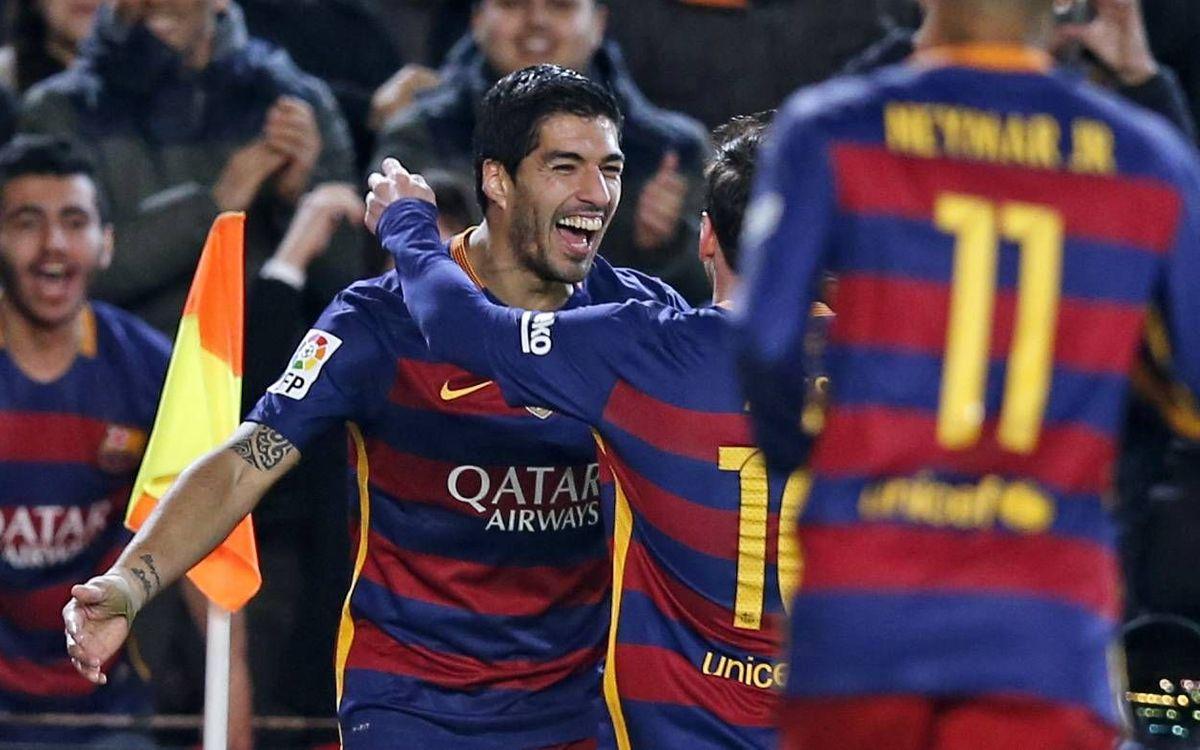 Match Preview: FC Barcelona v Sevilla FC