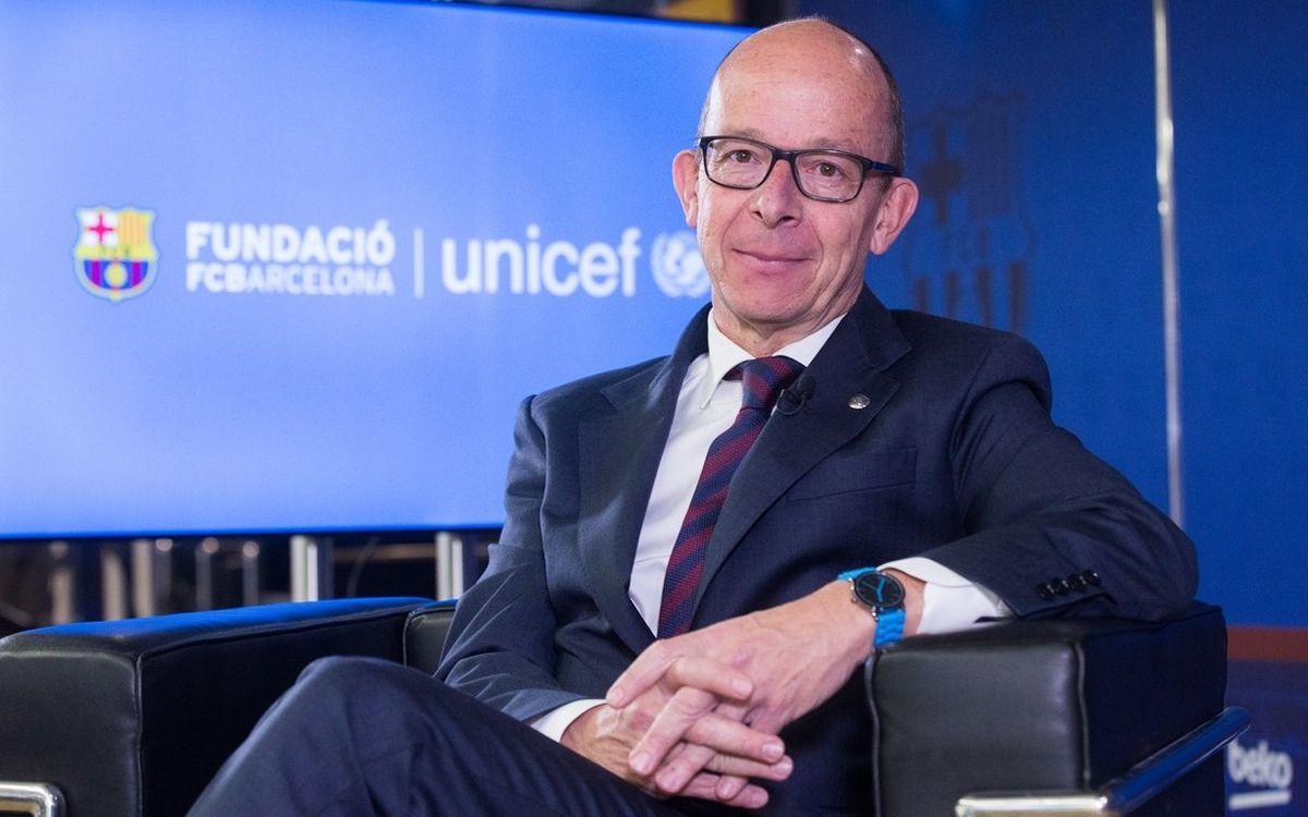 Jordi Cardoner viatja a l'Argentina per participar en actes vinculats a la Fundació i a l'aniversari de la PB Nicolau Casaus