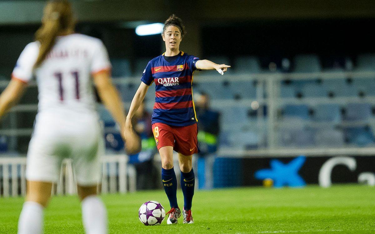 FC Barcelona Femení - Rayo Vallecano (prèvia): Això no s'atura