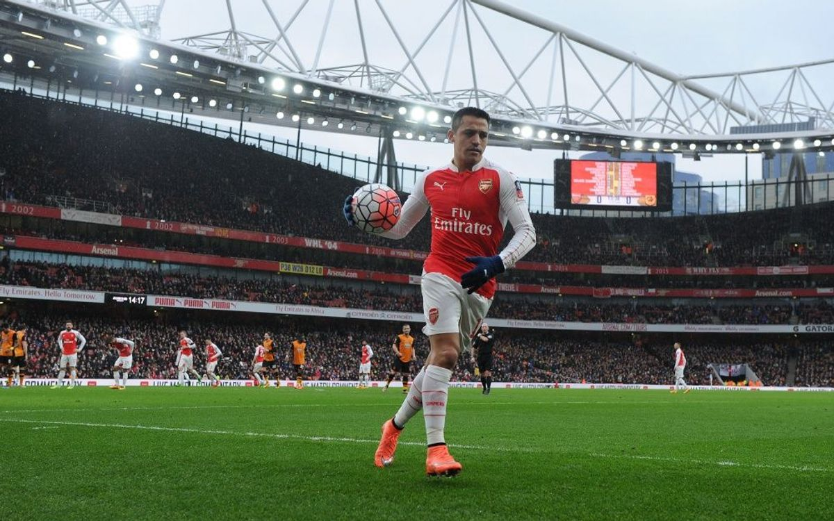 Rival watch: Arsenal draw in FA Cup; Sevilla cough up two-goal lead