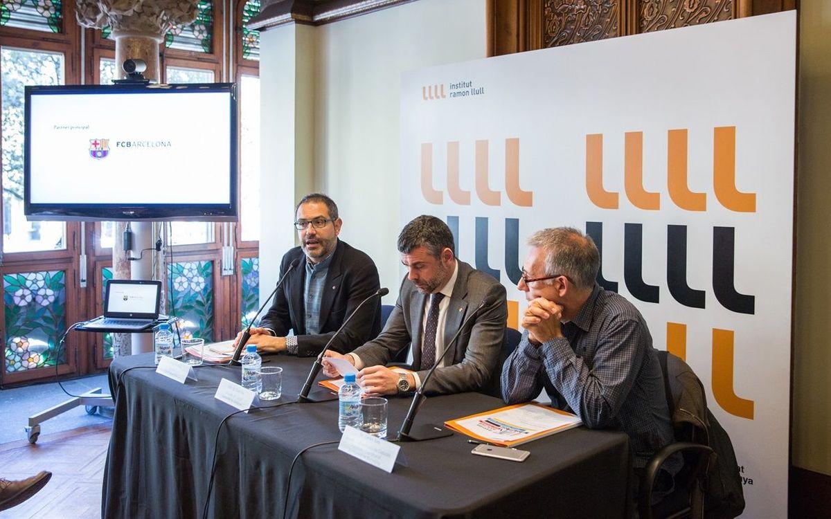 El FC Barcelona estará presente en la Feria del Libro de Varsovia