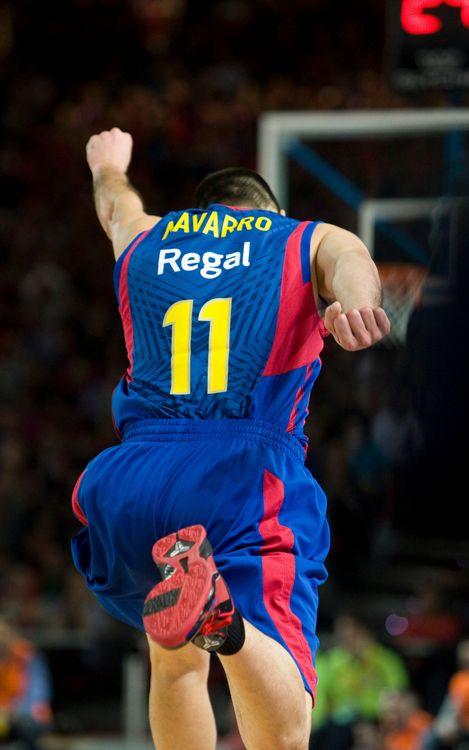 Copa del Rey: Navarro, más récords al alcance