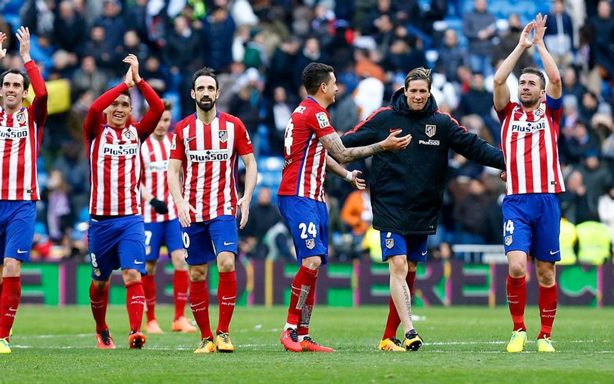 Rival watch: Atlético defeat Real Madrid, Arsenal lose at Old Trafford