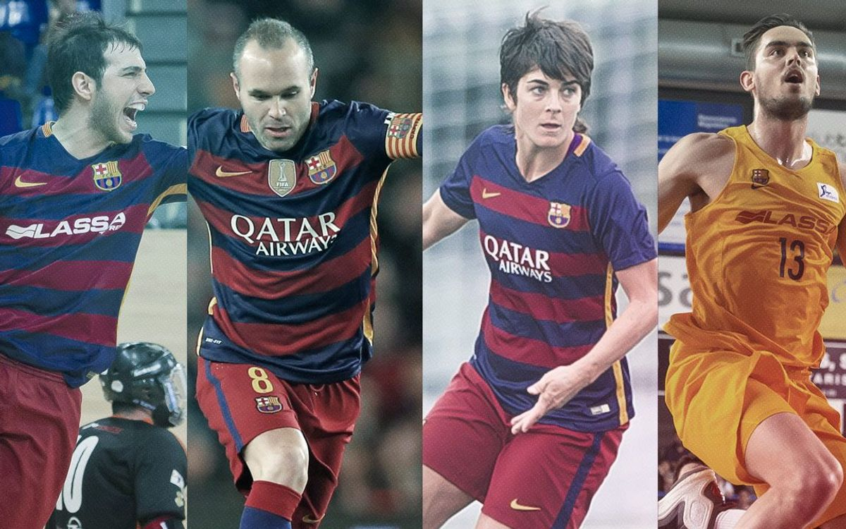 The weekend ahead at FC Barcelona
