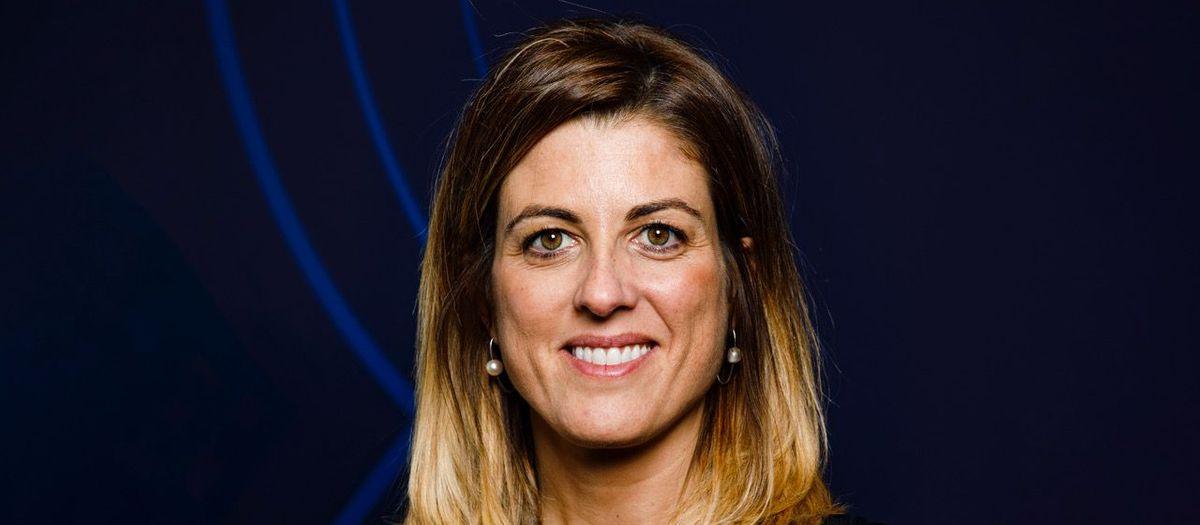 La directiva Marta Plana explica la alianza con Pixellot en el World Football Summit