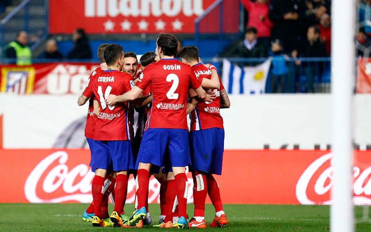 Rival watch: Atlético beat Depor, Arsenal knocked out of FA Cup