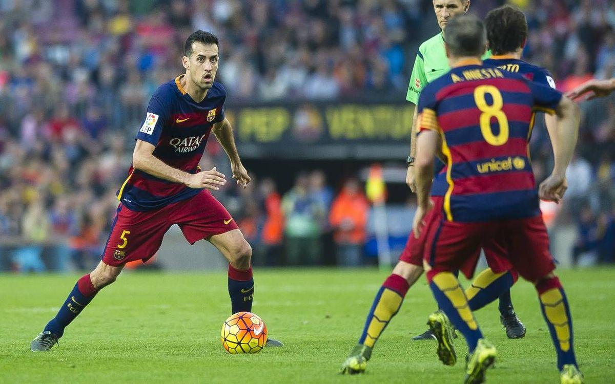 El primer derbi de Copa contra el Espanyol, el día de Reyes por la noche