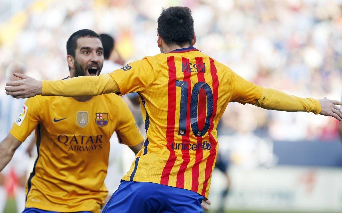 Llevant – FC Barcelona: Màxima exigència al camp del cuer