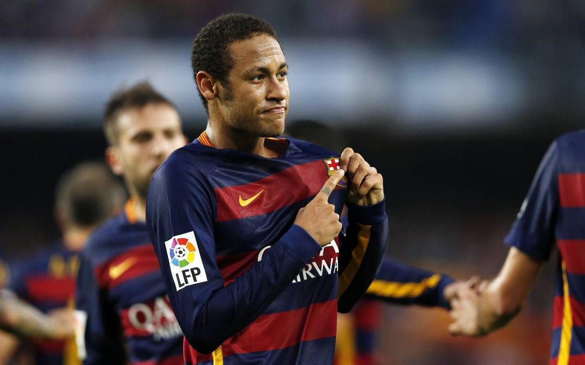 FC Barcelona v Villarreal CF: Neymar and Suárez sink Yellow Submarine, 3–0