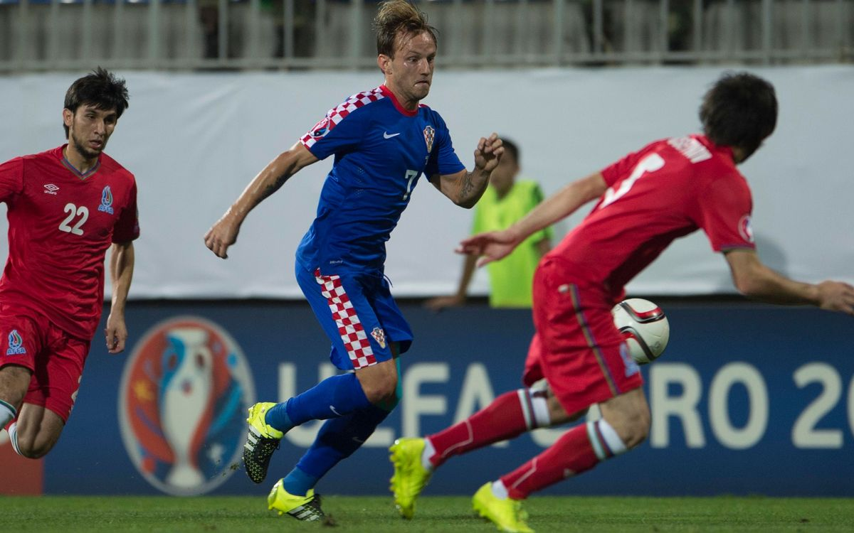 Belgium and Croatia on verge of Euro 2016 qualification