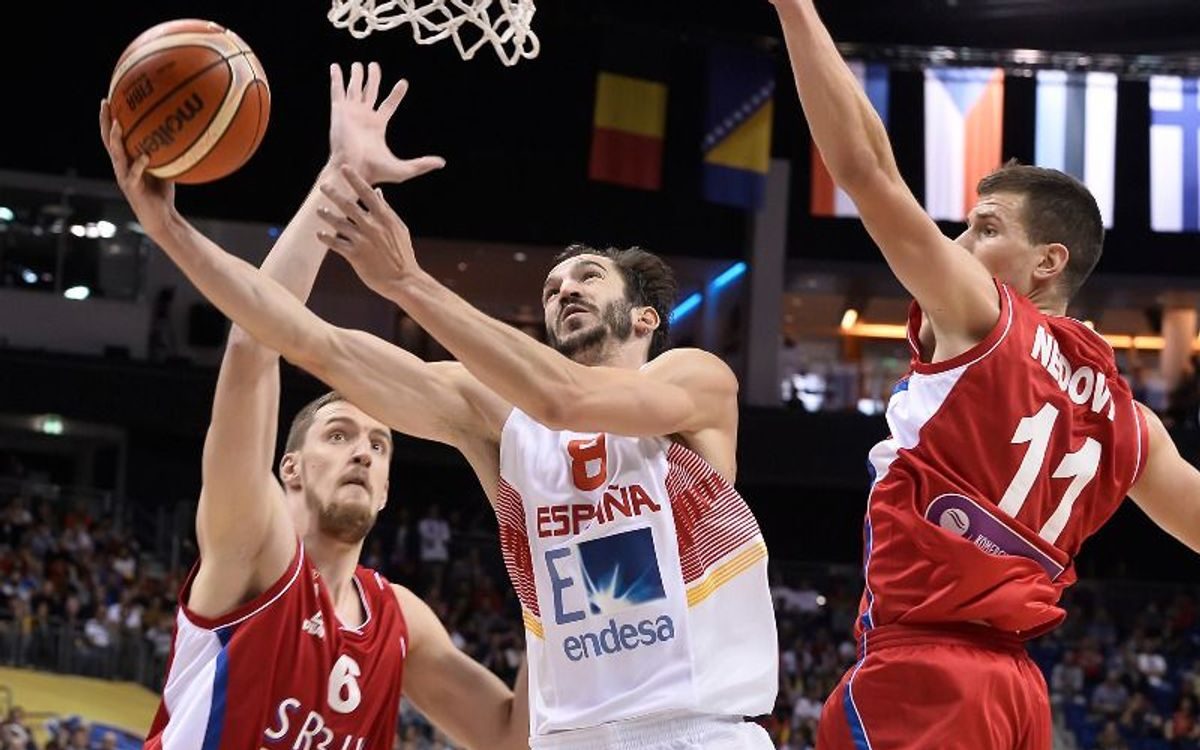 Satoransky and Perperoglou off to winning start at Eurobasket