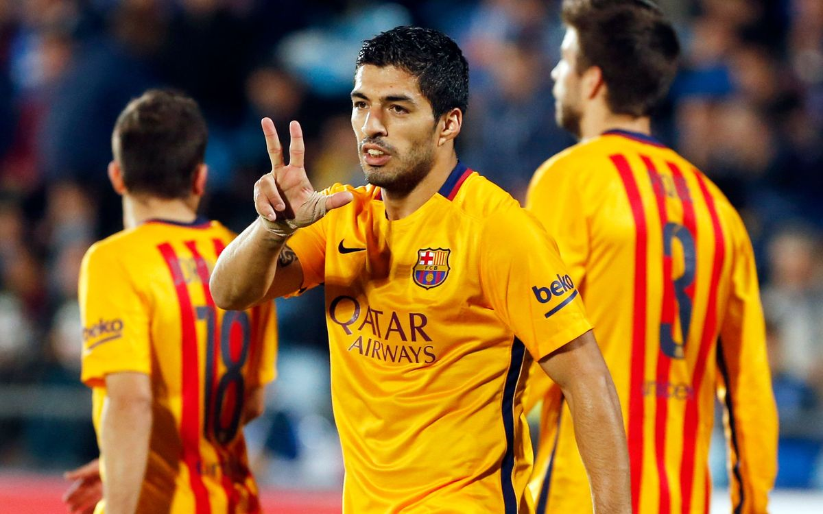 Getafe CF v FC Barcelona: Big road win for Barça, 2–0