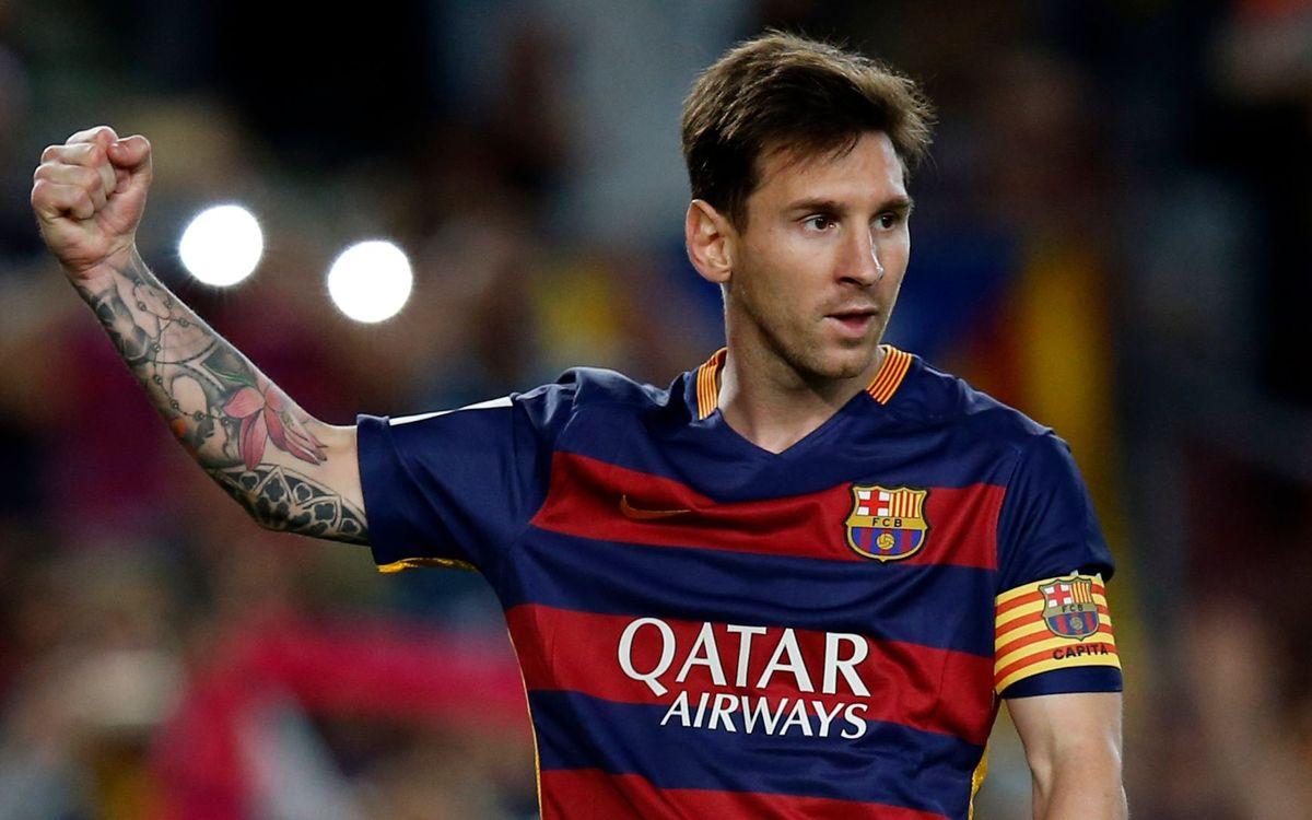 Match Preview: FC Barcelona v Las Palmas
