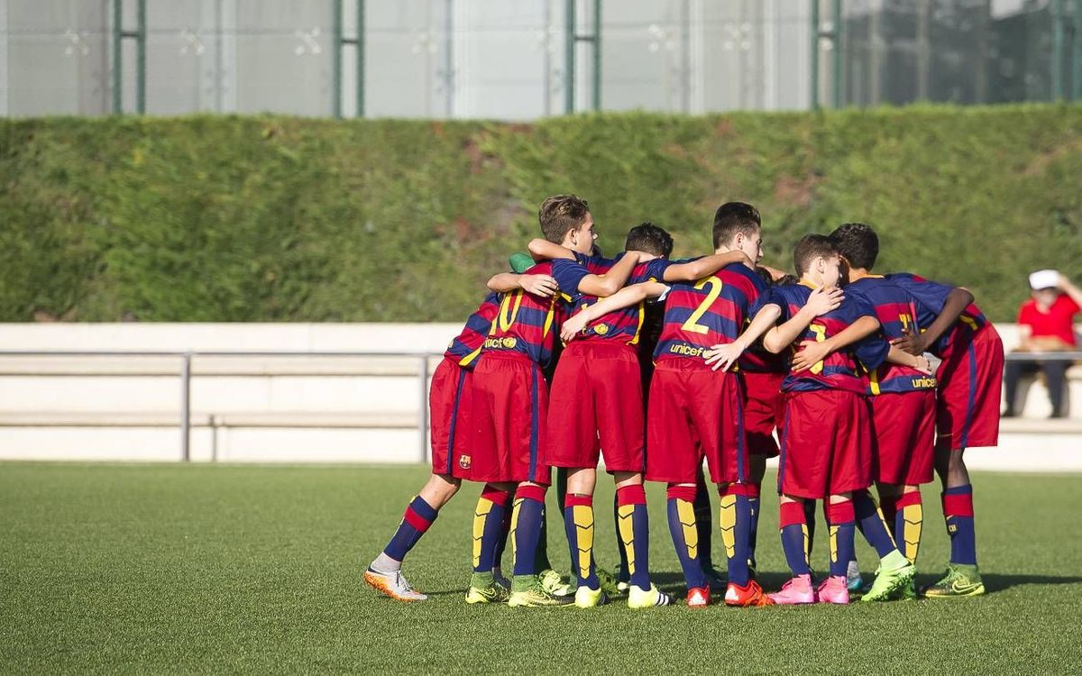 Two new FIFA authorisations for youth players