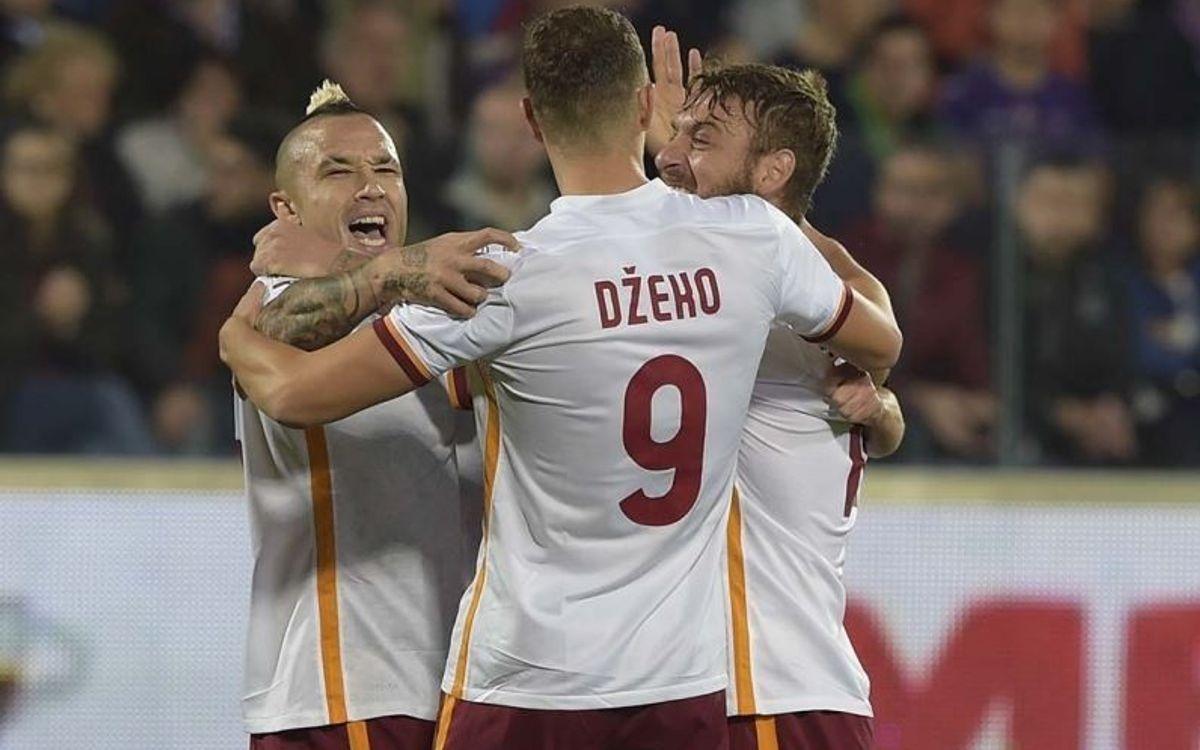Triple triomf per als rivals del Barça a la Champions