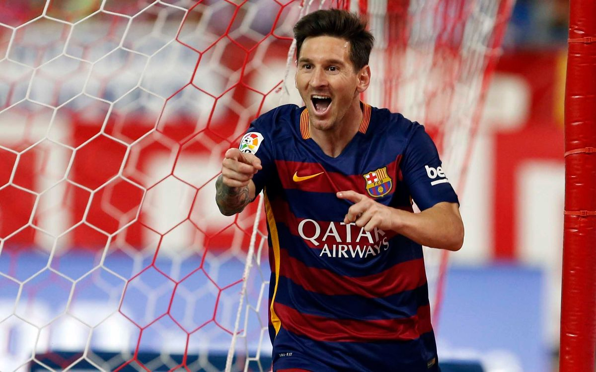 Extraordinary Lionel Messi interview ponders family, fatherhood and football
