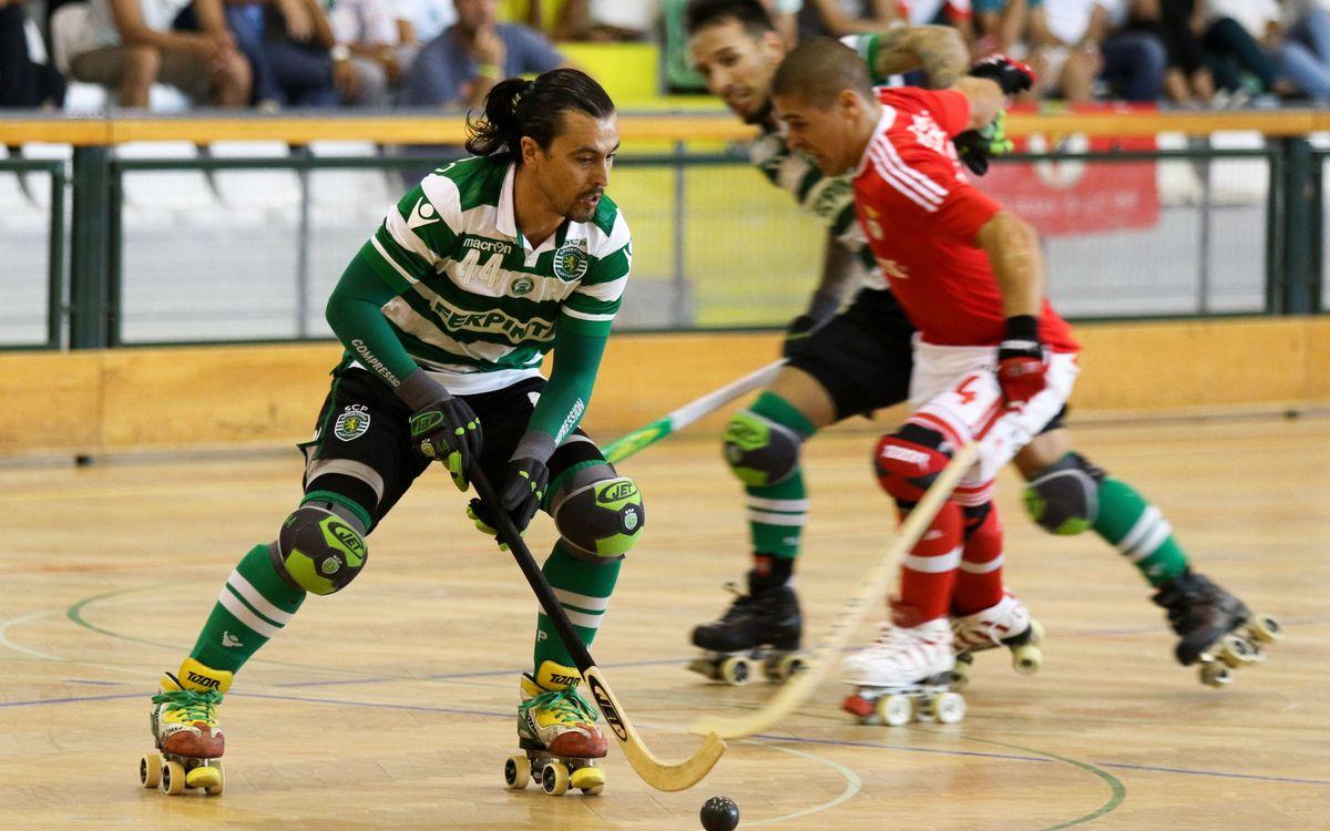 Així és l'Sporting Clube de Portugal, el rival del Barça Lassa d'hoquei a la Copa Continental