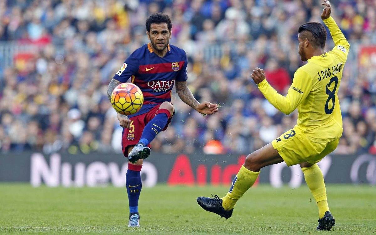 FC Barcelona take over sole possession of first place in La Liga