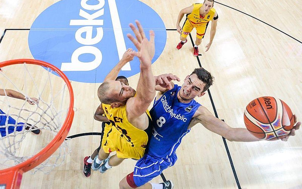 Blaugrana victories all round at EuroBasket 2015