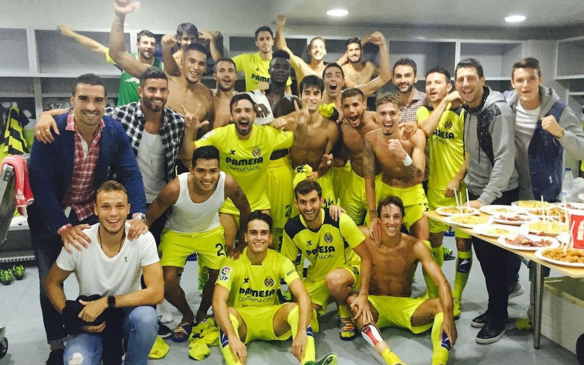 Rival watch: Villarreal new leaders as FC Barcelona climb back up to second
