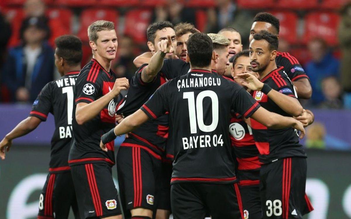 Els rivals de la Champions League guanyen els seus partits de Lliga