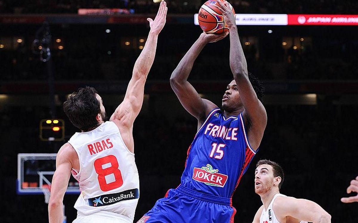 Pau Ribas i la selecció espanyola lluitaran per l'or a l'Eurobasket
