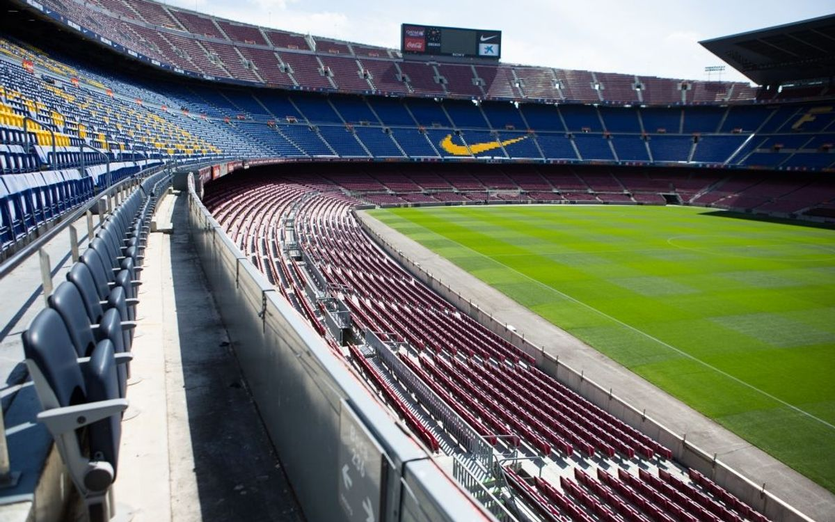 Start of the confirmation process for those on the waiting list for season tickets at Camp Nou