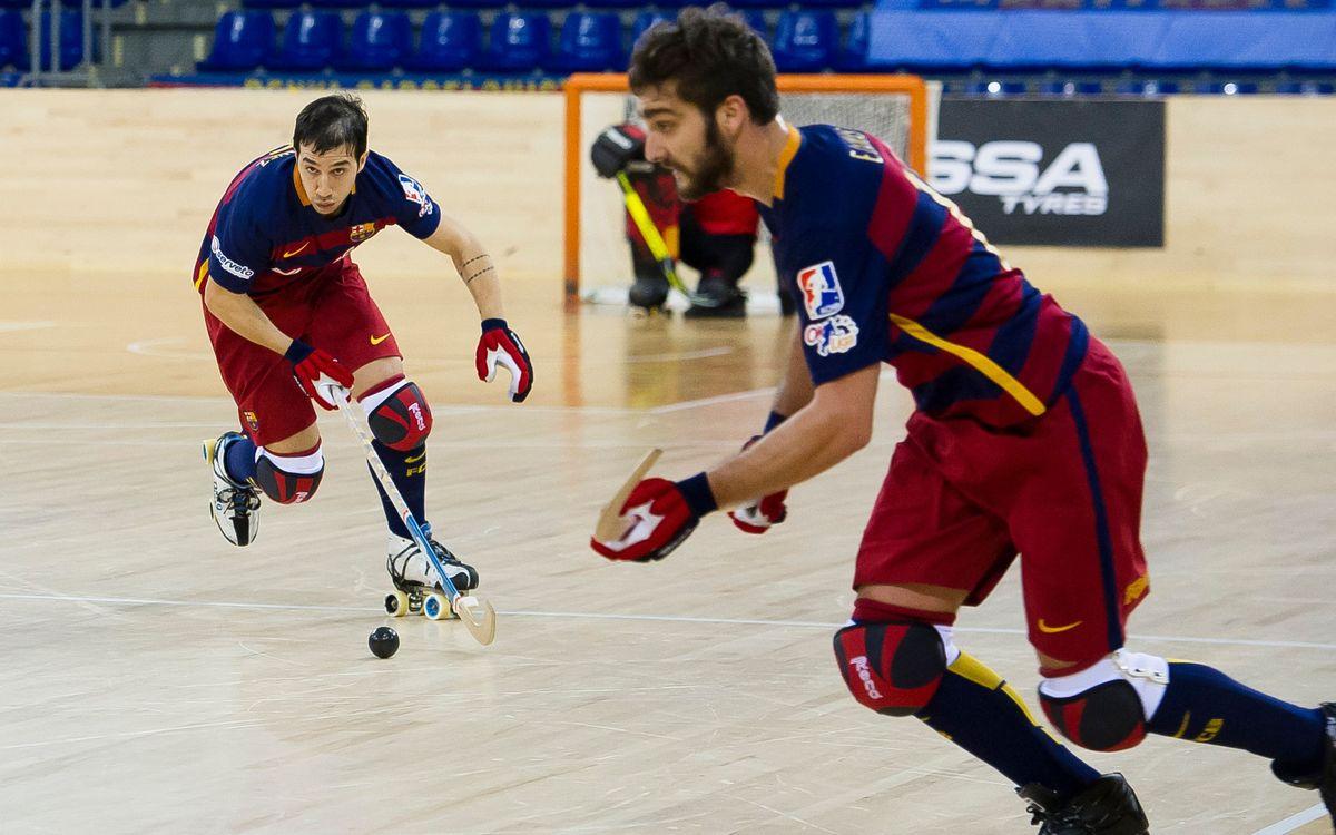 La Copa del Rei d'hoquei patins se celebrarà a Reus