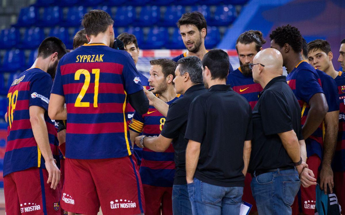 BM Benidorm - FC Barcelona Lassa: 10 datos que debes conocer
