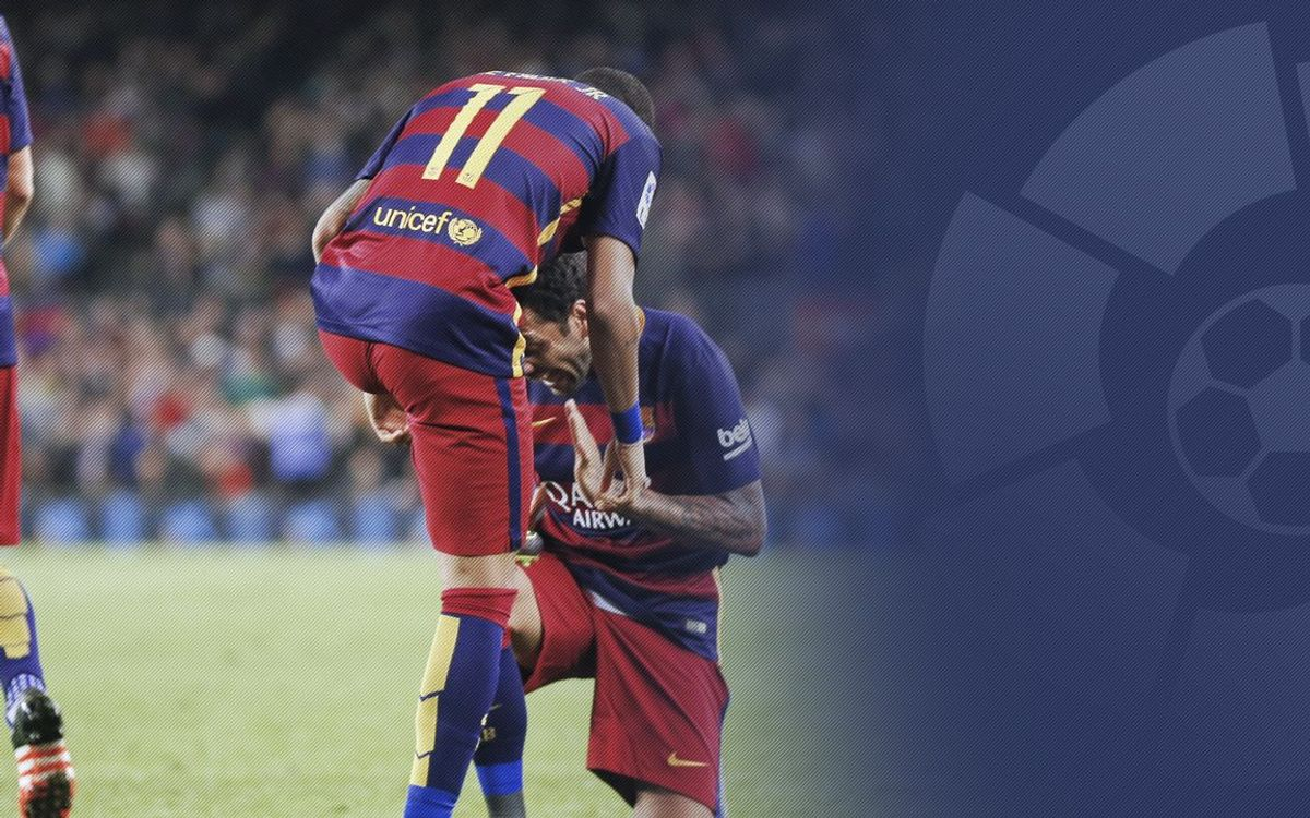 Match Preview: FC Barcelona v Eibar