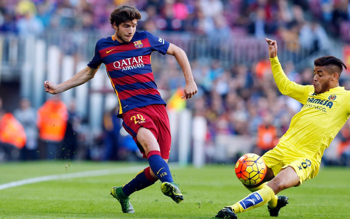Eleven stats from first eleven games in La Liga