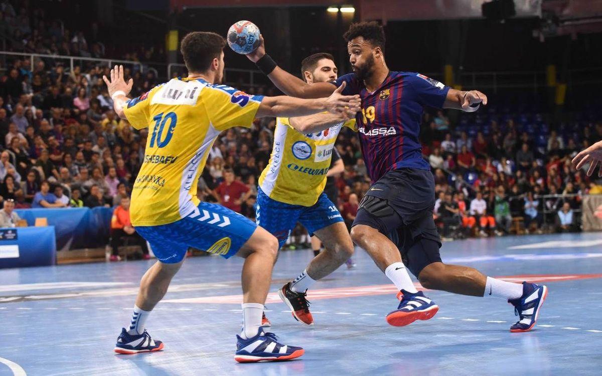 ¿Qué rivales nos pueden tocar en cuartos de final?