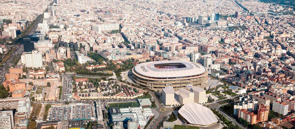 Campus Barça